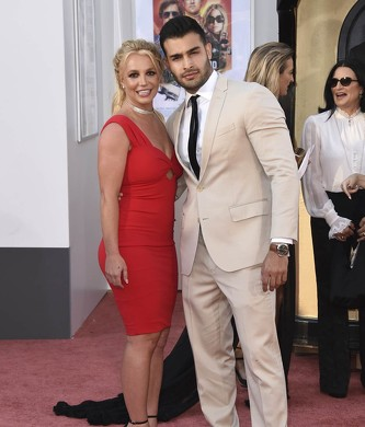 Britney Spears se compromete: wedding is coming!