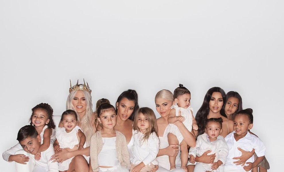 El drama se masca en el nuevo tráiler de 'Keepin' Up With The Kardashians'