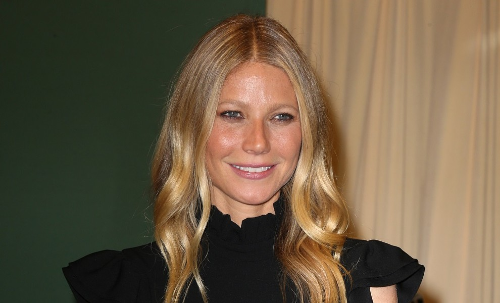 Gwyneth Paltrow tendrá su propio documental en Netflix