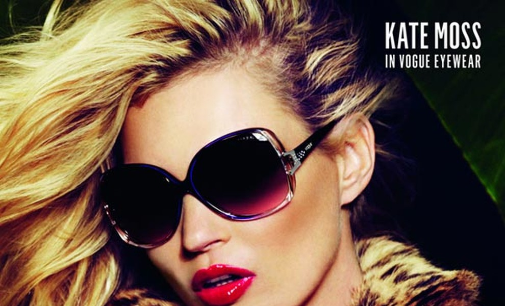 Kate Moss busca nueva it girl