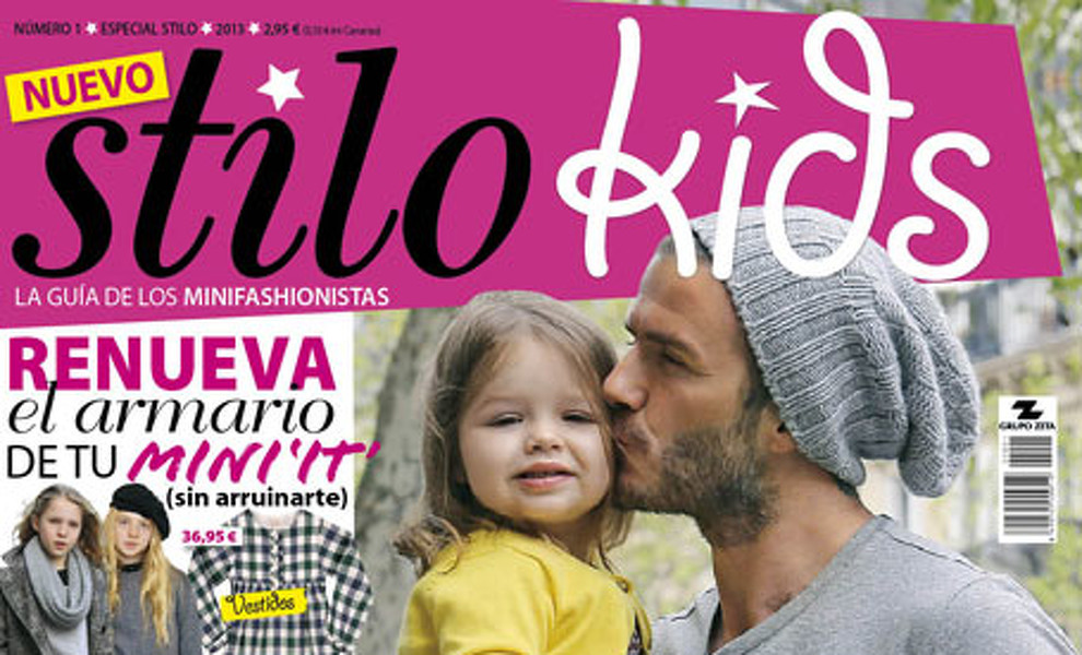 ¡Vuelta al cole con Stilo Kids!